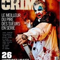 Scène de crime - Le magazine culturel du crime - numéro 2