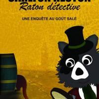 Carlton Heston : Raton détective / Volume 2 : Une enquête au goût salé