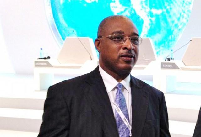 Gabon : Ngoubou négociait avec Frank Ping à Dakar