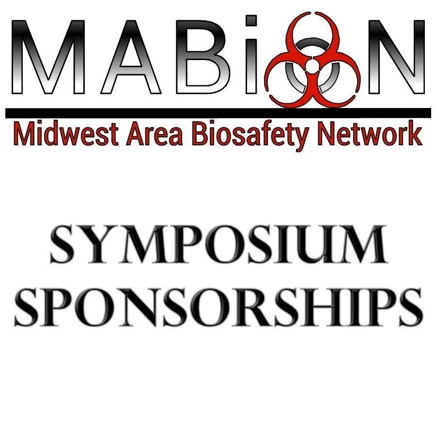 MABioN Symposium Sponsorship