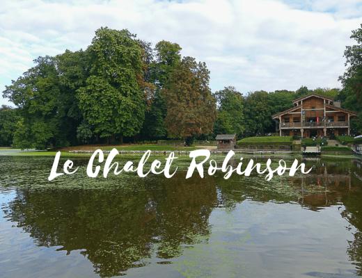 Le chalet robinson, une île au coeur de Bruxelles