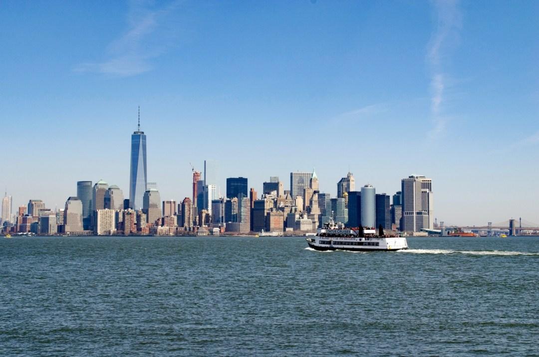 New York, nos voyages et escapades de 2018