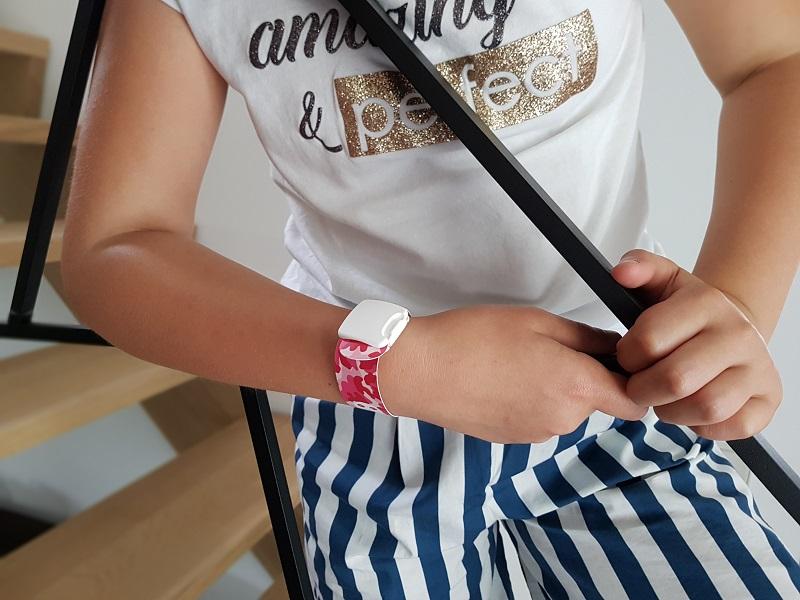King's ID Bracelets d'identification pour enfant