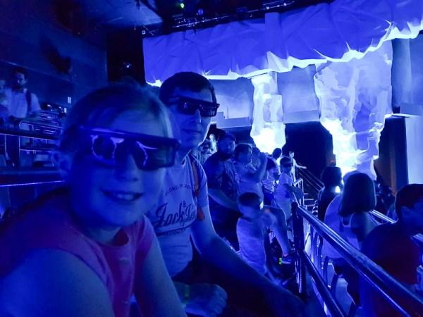 Futuroscope de Poitiers, nos attractions incontournables