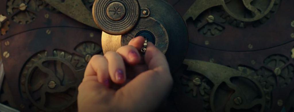 Casse-noisette et les quatre royaume : avis sur le dernier disney