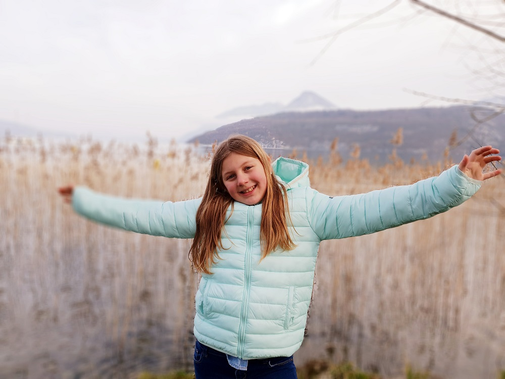 Avril, mes petits et grands bonheur du mois comme celui d'avoir re-découvert le lac d'annecy