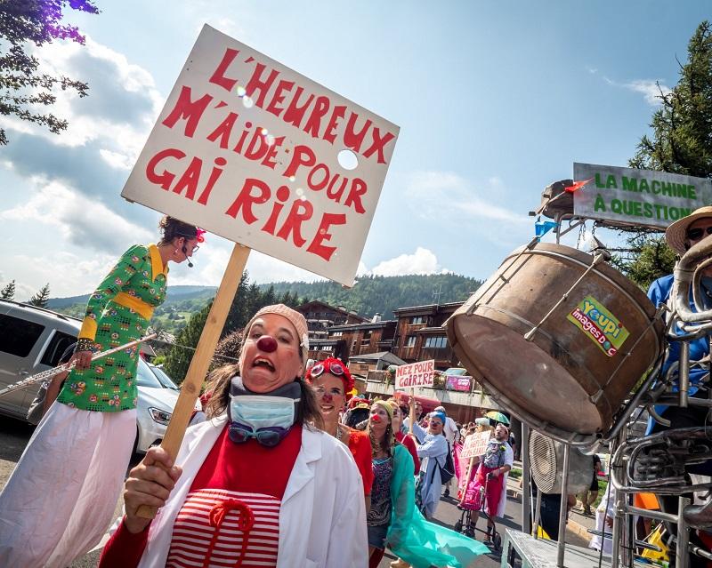Festival au bonheur des momes, copyright E. Perdu