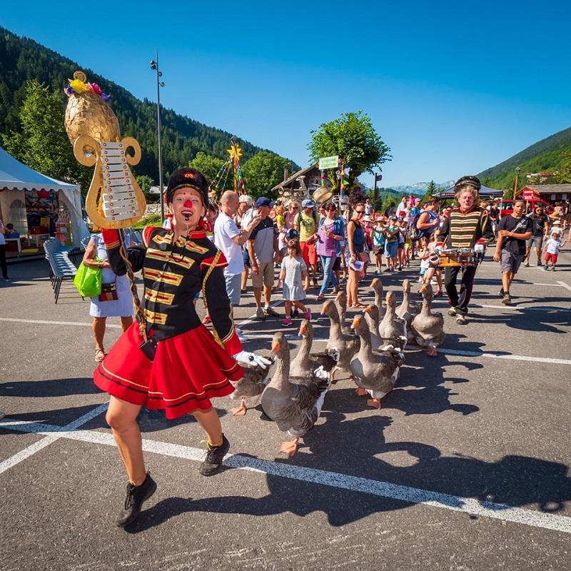 Festival Au bonheur des Mômes, copyright G.Piel