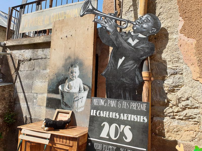 Festival de arts de la rue et de théâtre Au Bonheur des Mômes
