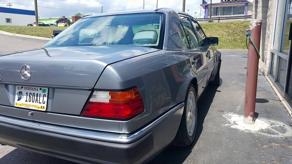 1998 Benz 3