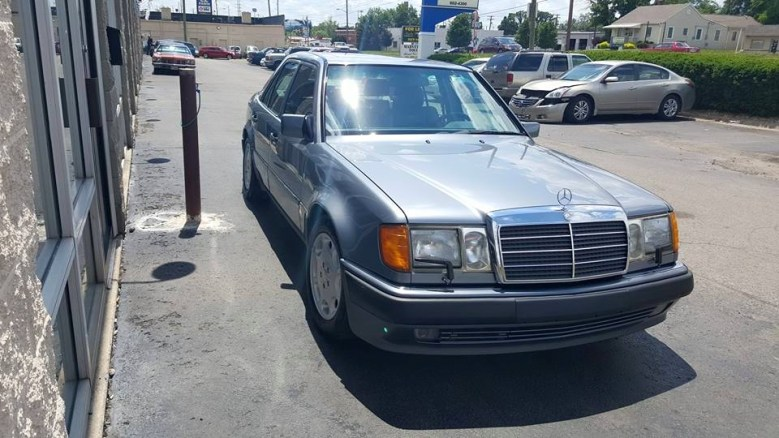 1998 Benz 5