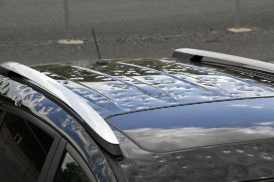 hail damaged car 2