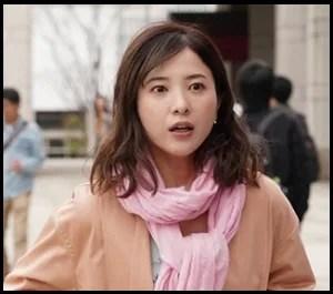凛々子 吉高由里子 正義のセ 声 演技 セリフ かわいい 可愛すぎ 天然