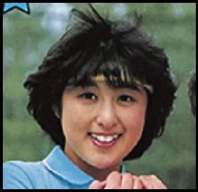 佐久間大介 母 Snow Man ジャニーズ 桜井直美 アイドル cancan きゃんきゃん 若い頃 昔 過去  80年代