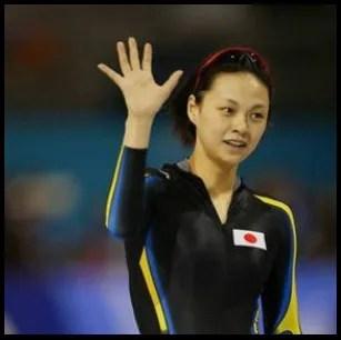 三宮恵利子 現役時代 ソルトレークシティ オリンピック 五輪 ワールドカップ