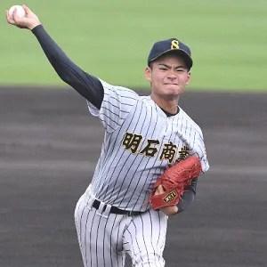 甲子園 高校野球 2019 第101回 投手 注目選手 ドラフト