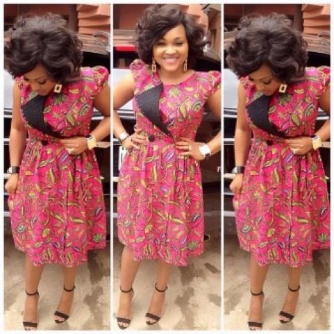 Mercy Aigbe photos
