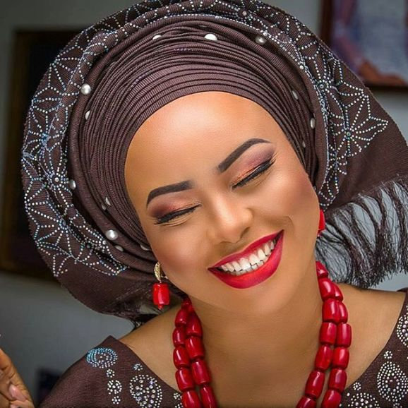 Gele (Photo Credit: Maboplus)