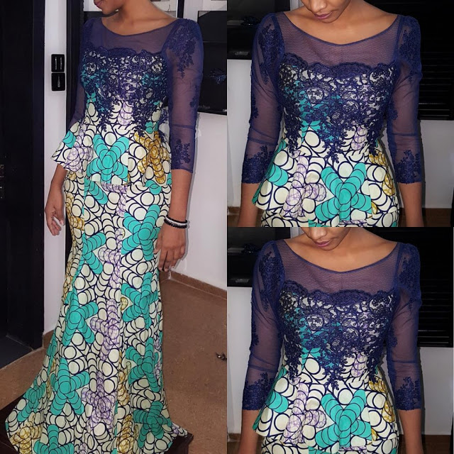 More Ankara Styles You Would Love in 2016