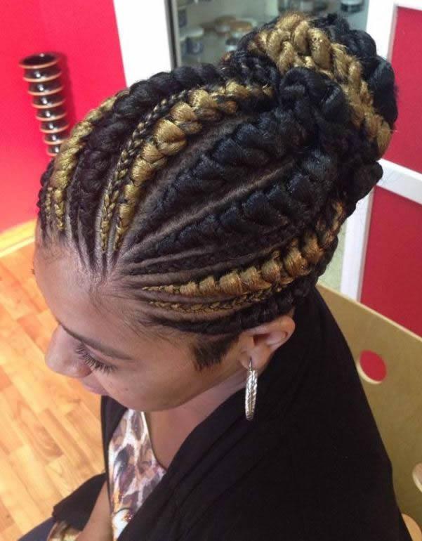 straight up braids 3