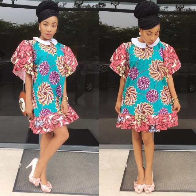 ankara styles and dresses 5