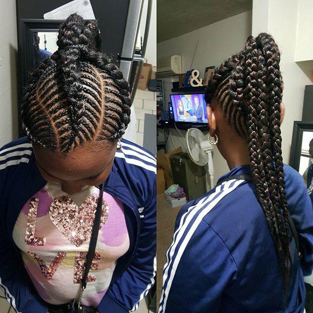 ghana braids 2017 styles 7