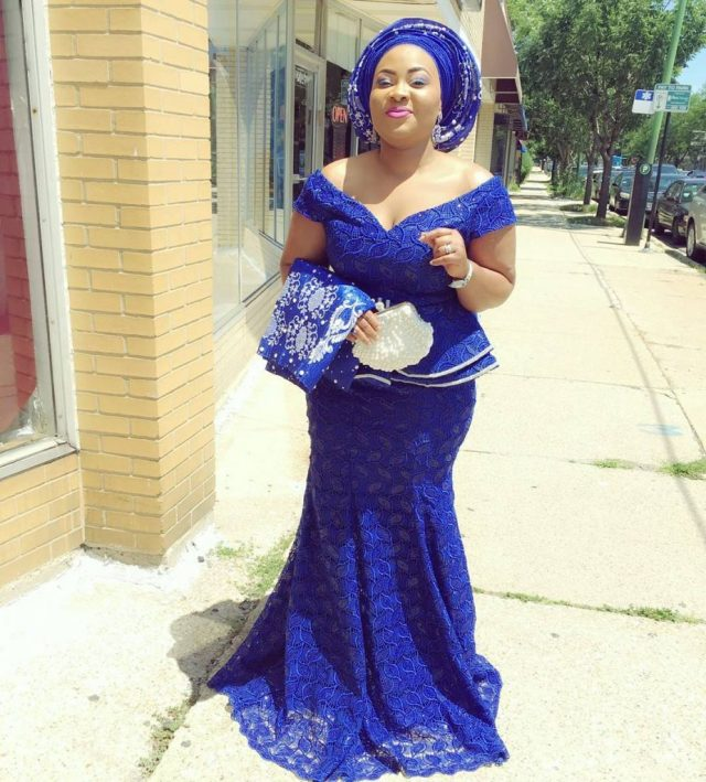 latest aso ebi styles for wedding 4