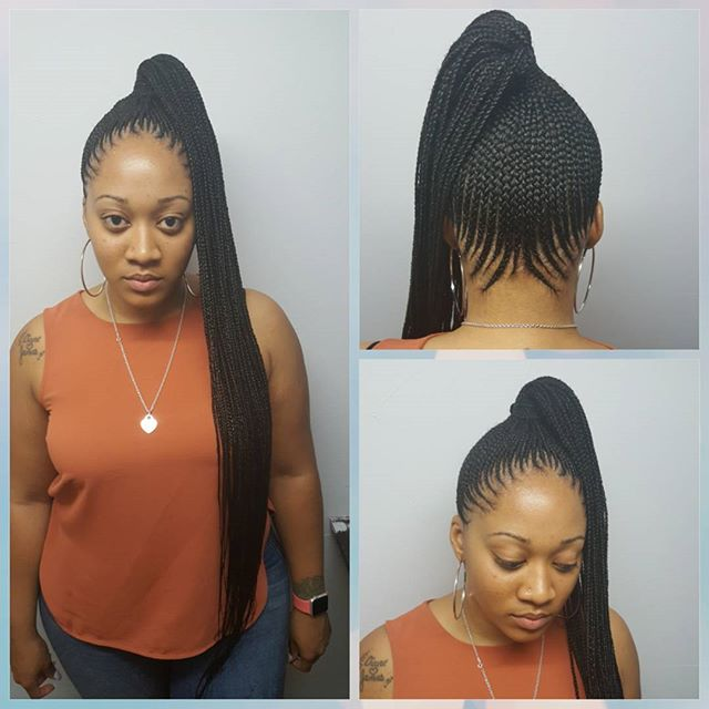 Latest Hair Braiding Styles 2018 Best Styles You Need For A New Look