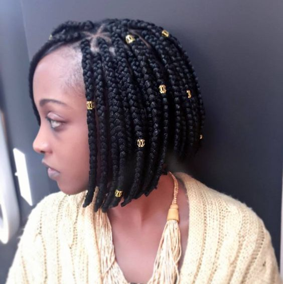 BRAIDS HAIRSTYLES 2018 PICTURES