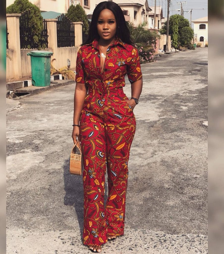 Latest ankara Styles 2019 for Ladies : Pick Up Your New ...