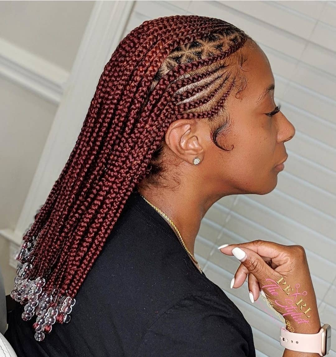2020 Braided Hairstyles That Are Totally Hip and Cute