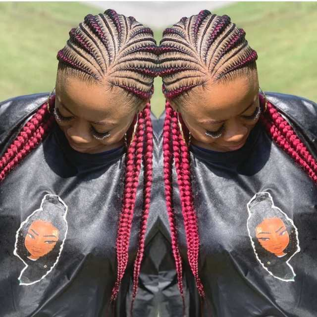 Best Braided Hairstyles for 2020 : Braid Ideas That Will Turn Heads