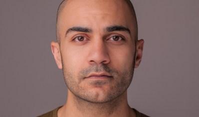 Photo of Maboud Ebrahimzadeh