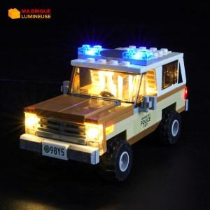Kit led précâblé pour Upside Down LEGO® Stranger Things 75810