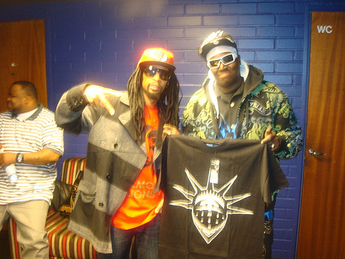 Lil Jon is Me on Pinot