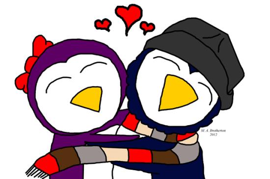PenguinsInLove06x04