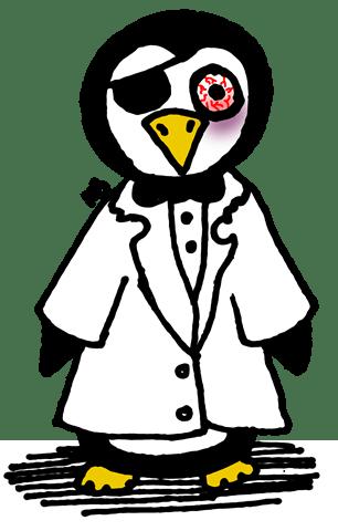 Agent-Penguine
