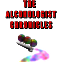 VLOG #2 – A few words about Alcohologist Chronicles