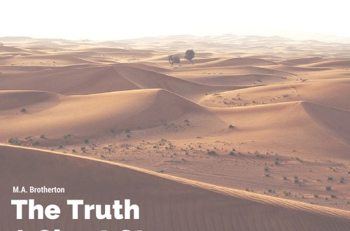 The Truth – A Short Story