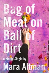 Bag of Meat on Ball of Dirt Cover