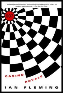 Casino Royale Cover