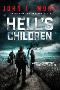 Hell's Children Cover