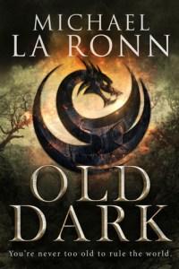Old Dark Cover