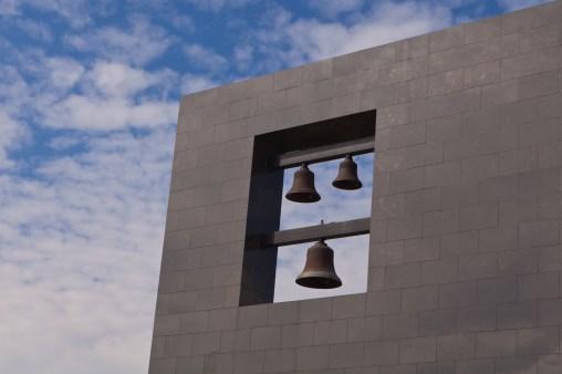 Three Bells - Mabry Campbell