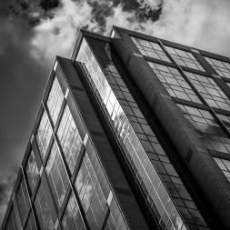 Reflecting Corners - Mabry Campbell