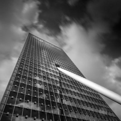 KPN Telecom Tower - Mabry Campbell