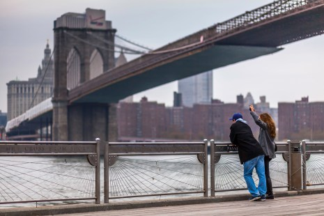 Visiting-The-Brooklyn-Bridge-Mabry-Campbell