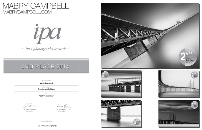 2014-IPA-Silver-Medal-Mabry-Campbell