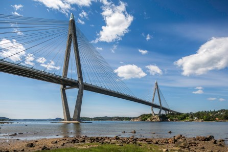 Uddevallabron -Uddevalla-Bridge-Mabry-Campbell