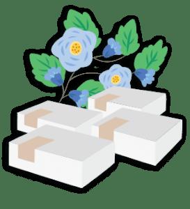 Box bio naturo Prendre soin de soi